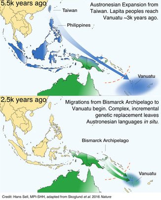 Source (modified): http://www.shh.mpg.de/851473/genetic-replacement-despite-language-continuity-in-the-South-Pacific